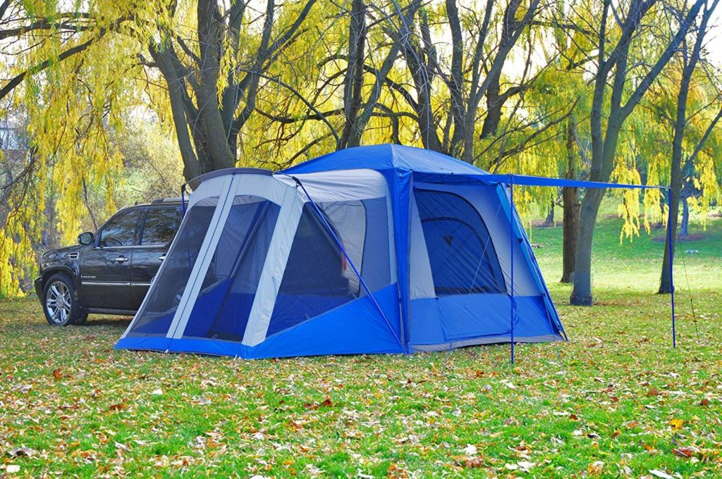 Best Suv Tent 2020 Camp Almost Anywhere Carcarehunt