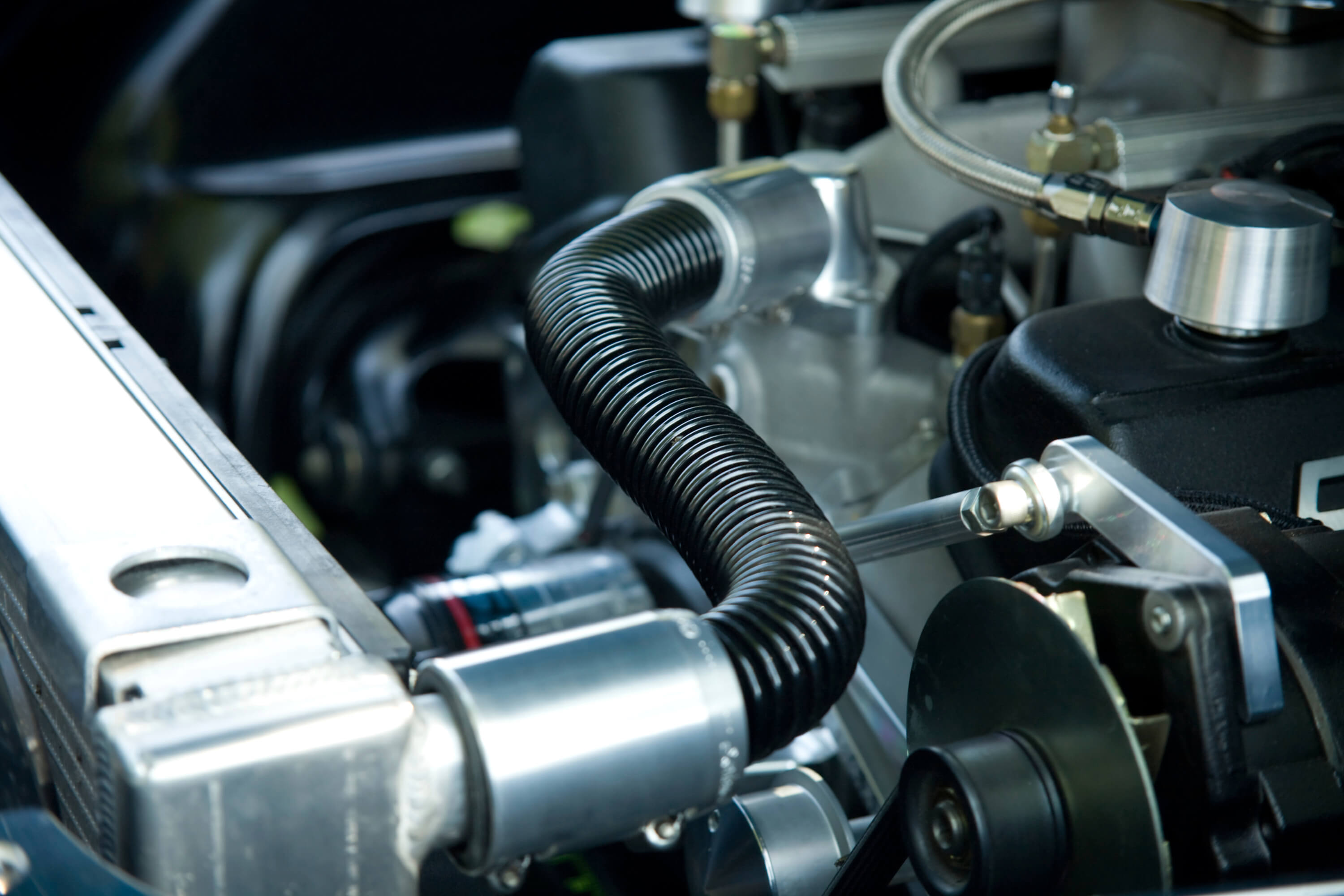 Car Cooling System >> How An Engine Cooling System Works Carcarehunt