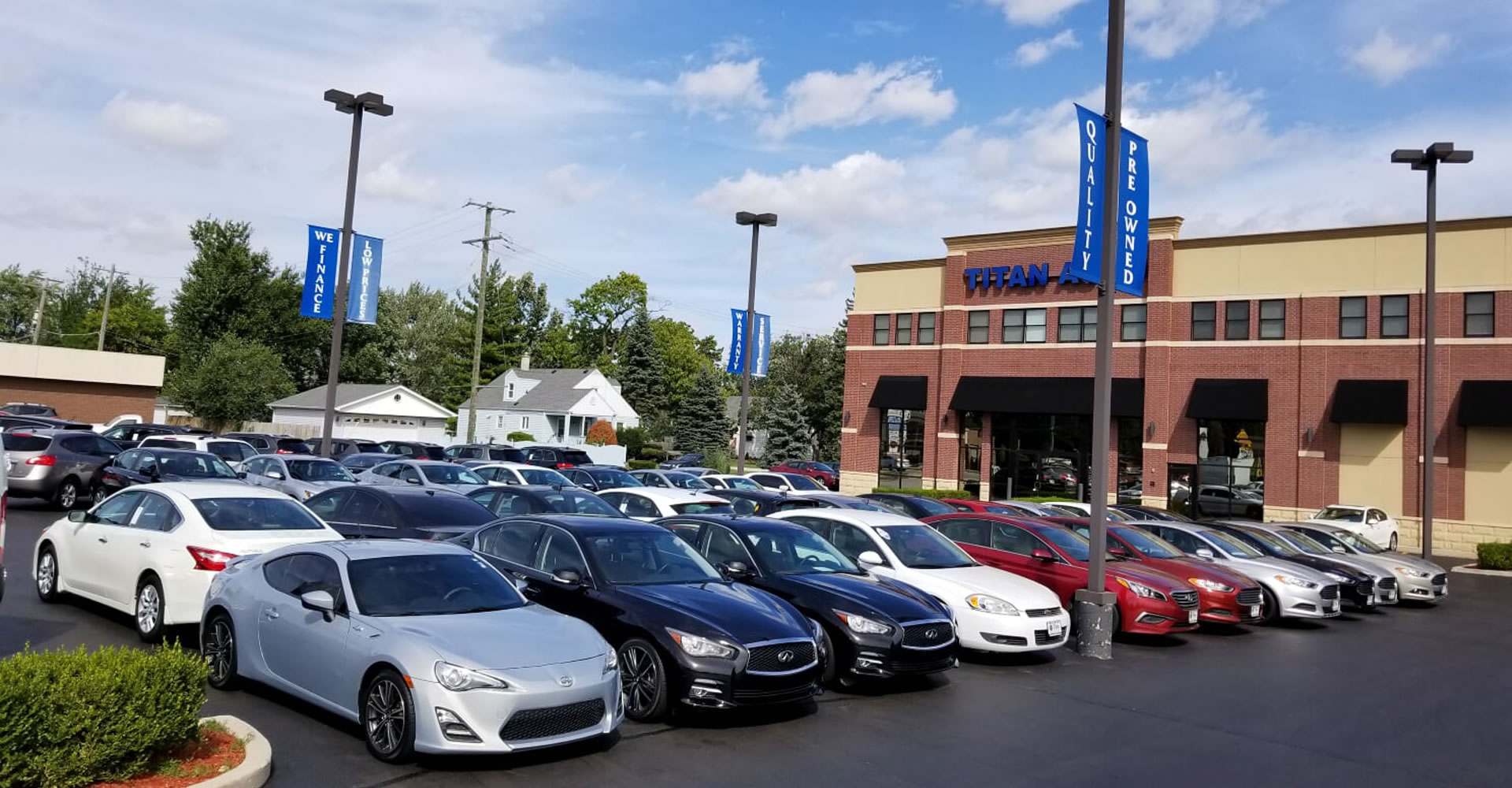 Used Cars Dealership >> How To Evaluate A Used Car A Step By Step Guide Carcarehunt
