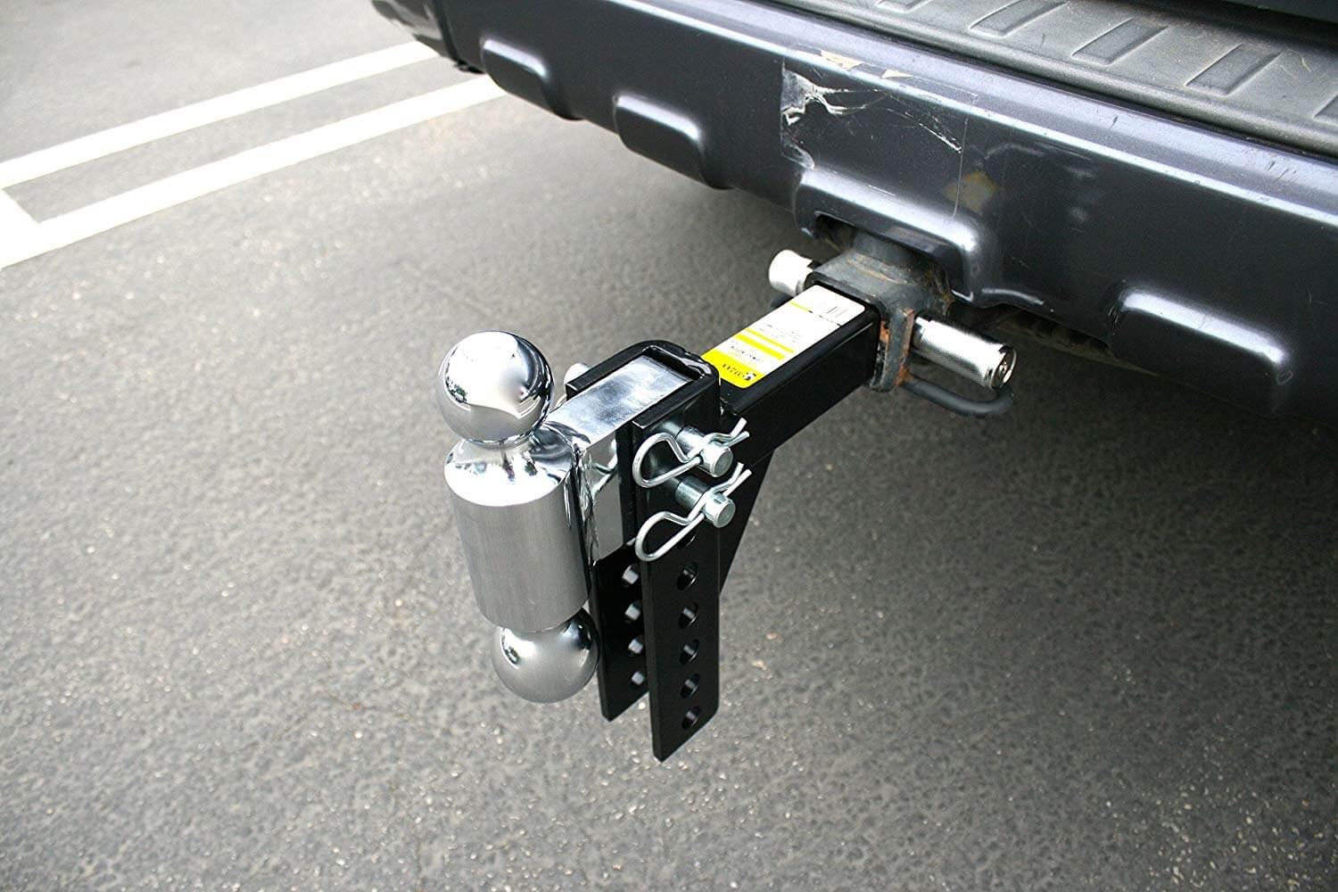 Trailer Hitch Ball Sizes >> Best Adjustable Trailer Hitch Reviews 2020 - CarCareHunt