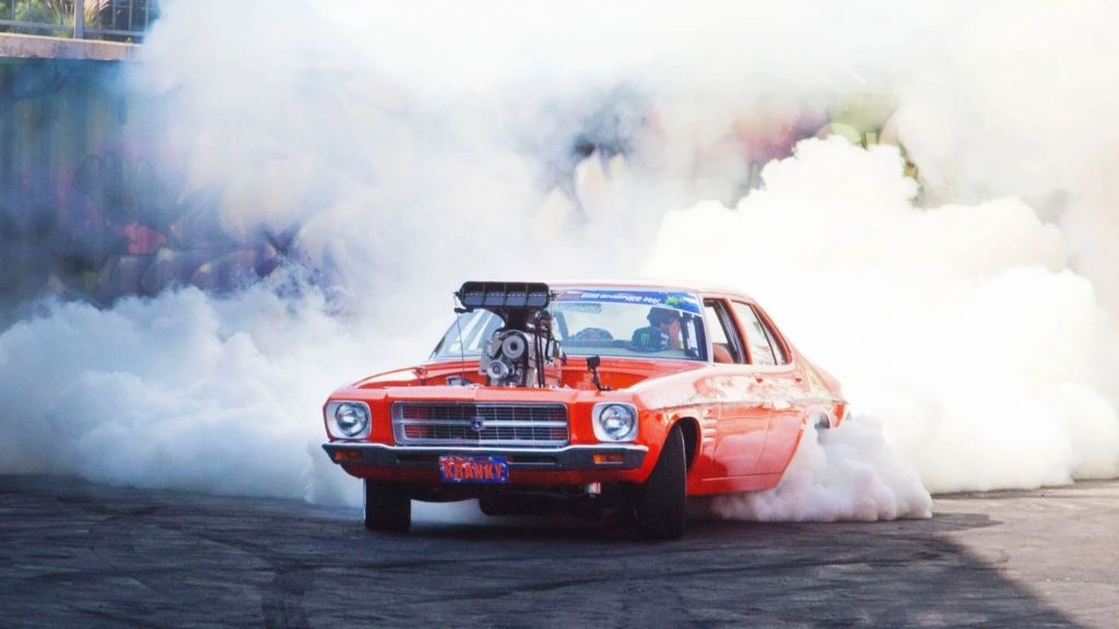 How To Do A Burnout In An Automatic >> How To Do A Burnout In Your Car - CarCareHunt